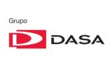 Large dasa logo