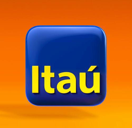 Logo itau