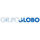 Large logo grupo globo